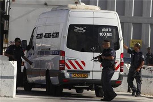 التماس عاجل ضدّ مصلحة السجون ومشفى كابلان الطبي