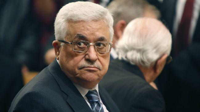 بيان الرئاسة الفلسطينية محايد ويدين العنف من أي طرف كان