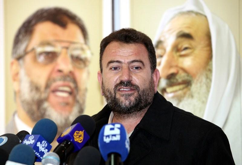 قيادي في حماس: اعتقال المحررين خرق لصفقة «وفاء الأحرار»