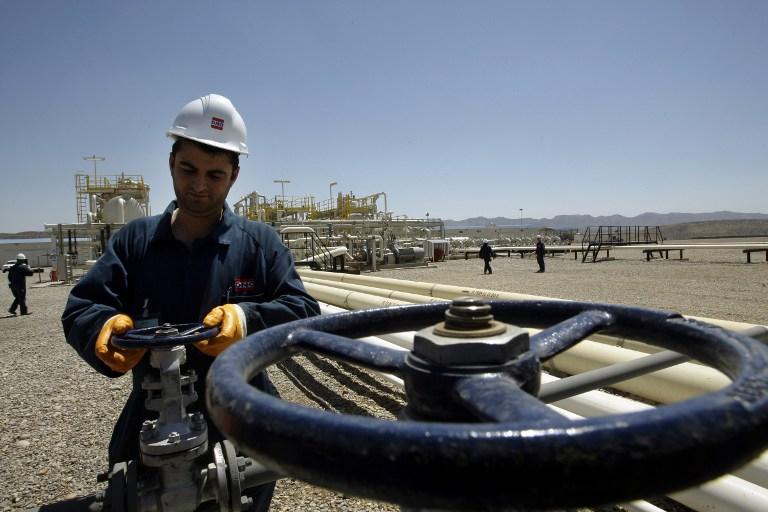 رويترز: إسرائيل أول مشتري النفط من كردستان العراق