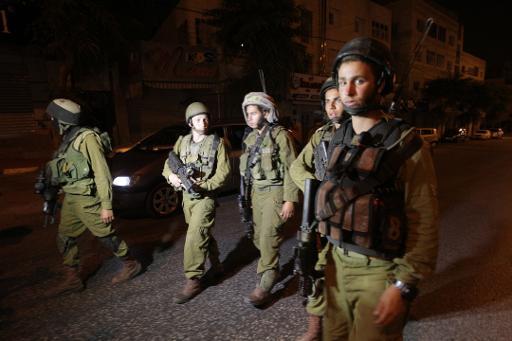 مصدر أمني فلسطيني لإذاعة إسرائيلية: المصالحة ستنهار مع انتهاء الحملة ضد حماس