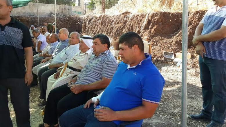 والد المرحوم محمد قراقرة لعرب 48: استغثنا الجيش بالمعسكر المحاذي ولم يستجيبوا