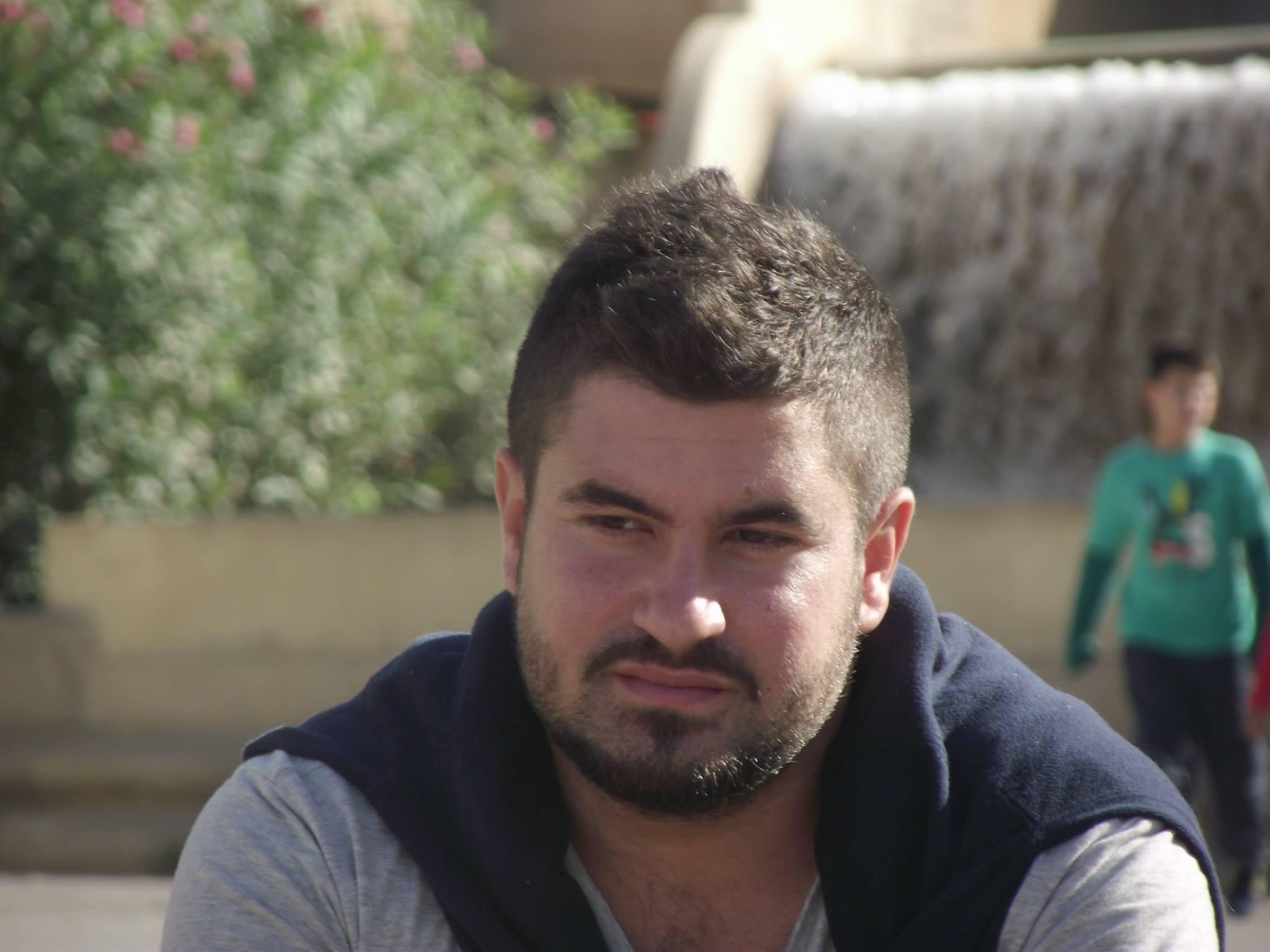 مواقف خارج التغطية الإسرائيلية /مصطفى ريناوي