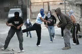حكومة إسرائيل تسعى لتشديد العقوبات على إلقاء الحجارة