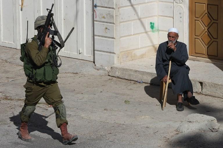 في يومها الـ12: الاحتلال يقر بفشل حملته العسكرية ويقلصها