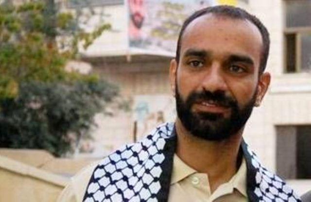محكمة إسرائيلية تبحث تمديد اعتقال سامر العيساوي