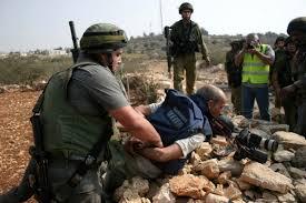 تقرير: وسائل الإعلام الفلسطينية كانت ضمن بنك أهداف الحملة العسكرية الإسرائيلية بالضفة الغربية