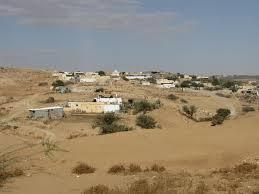 عدالة يطالب المستشار القضائي بتجميد الإجراءات ضد أهالي قرية الفرعة