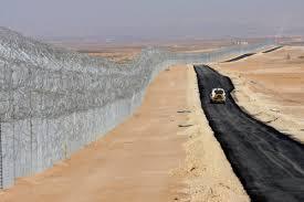 عقبات اقتصادية قد تعرقل إقامة جدار أمني بين إسرائيل والأردن