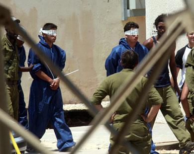 إسرائيل تبحث تسهيل اعتقال نشطاء حماس وبدون توفر أدلة