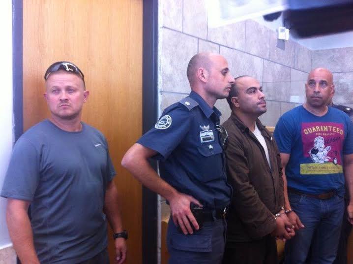 عبلين: لائحة اتهام ضد خليفة بتهمة قتل شابة من العفولة