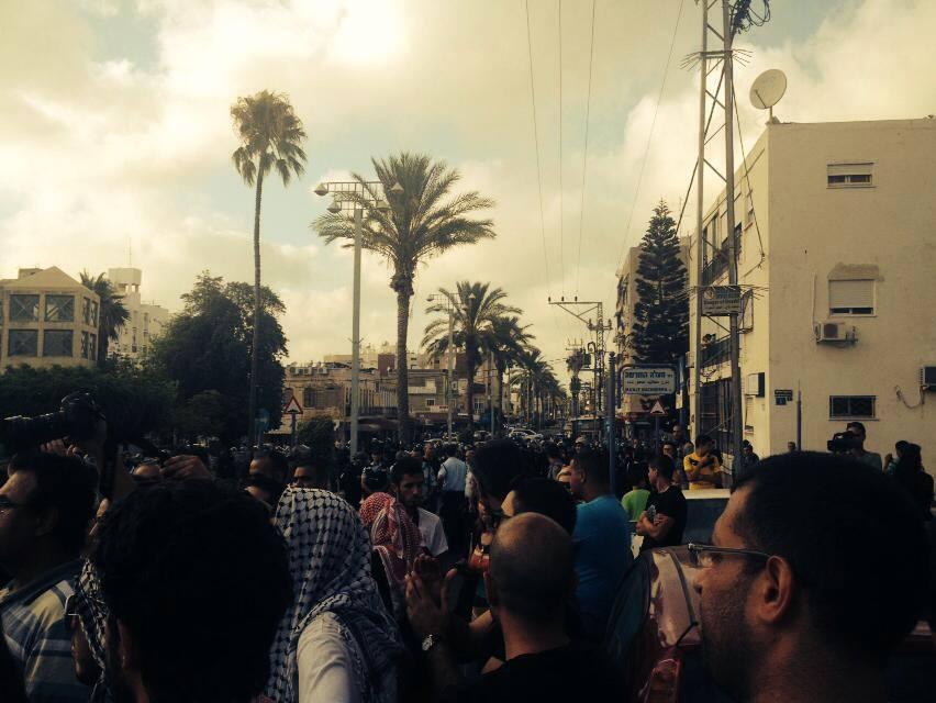 الجمعة في كفرمندا: المتابعة تدعو للمشاركة في المظاهرة ضد جرائم الاحتلال