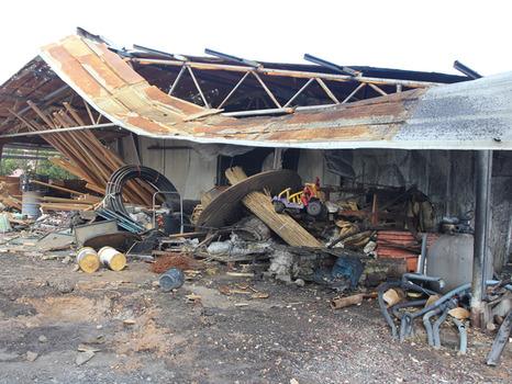 سقوط قذيفتين في الشمال والطيران الحربي الإسرائيلي يقصف في لبنان