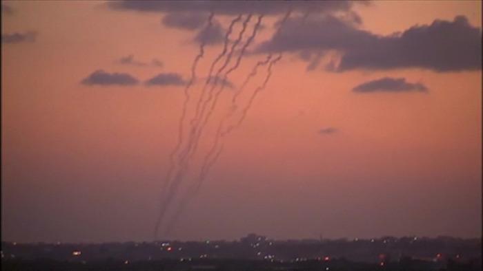 ردود فعل إسرائيلية متباينة حول موافقة الكابينيت على وقف إطلاق النار