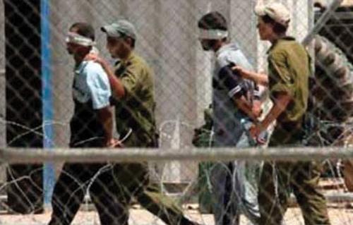 مركز أسرى: الاحتلال استغل العدوان على غزة للتنكيل بالأسرى