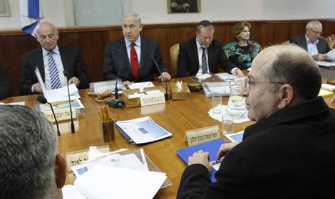 تقارير إسرائيلية: الكابينيت الإسرائيلي ينعقد الجمعة لبحث توسيع العدوان على غزة