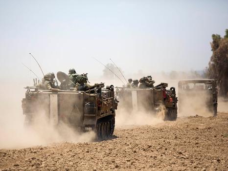 مصادر إسرائيلية: عشرات الجنود يعالجون في المستشفيات الإسرائيلية