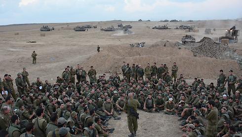 معضلة إسرائيل في ظل غياب إستراتيجية للانسحاب من غزة