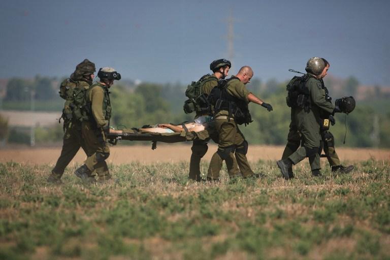 القسام تعلن أنها قتلت اليوم 23 جنديا إسرائيليا