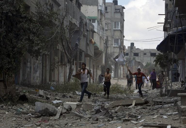 اليوم: إضراب عام ومظاهرة في الناصرة احتجاجا على مجازر الاحتلال في غزة