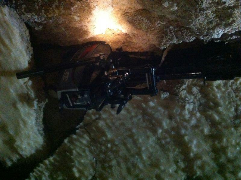 اعتقال خمسة  اشخاص بشبهة تهريب أسلحة عبر البحر الميت