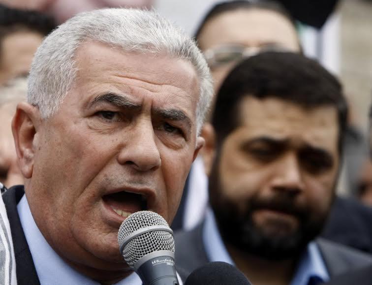 """عباس زكي لـ""""عرب 48"""": اجتياح مدن الضفة جاء لشطب البعد السياسي للضفة"""