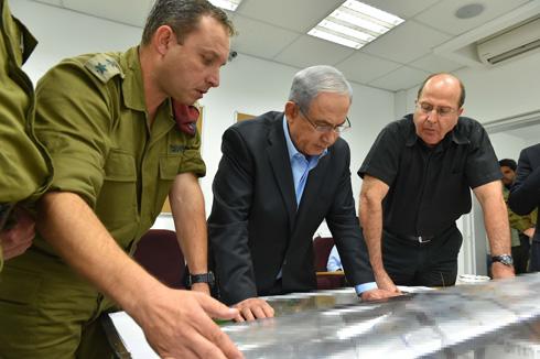 """""""النتيجة الحالية للحرب تعادل أو حتى خسارة بالنقاط لإسرائيل"""""""