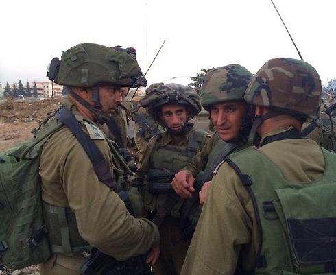 """""""الجيش الإسرائيلي يخشى من الفشل في تدمير الأنفاق الهجومية"""""""