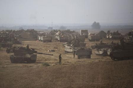 محلل إسرائيلي كبير: يجب تغيير الواقع ومحاولة فصل غزة عن الضفة فشلت