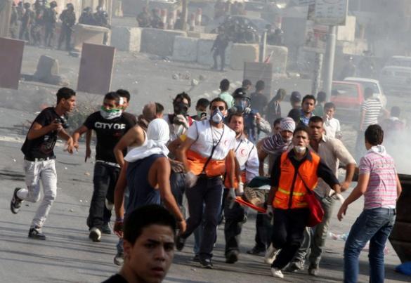 """""""يوم غضب"""": توقع مواجهات واسعة في القدس الشرقية والضفة الغربية اليوم"""