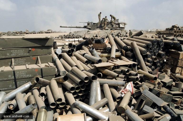 """""""دخول قطاع غزة: دخول بدون إستراتيجية خروج"""""""