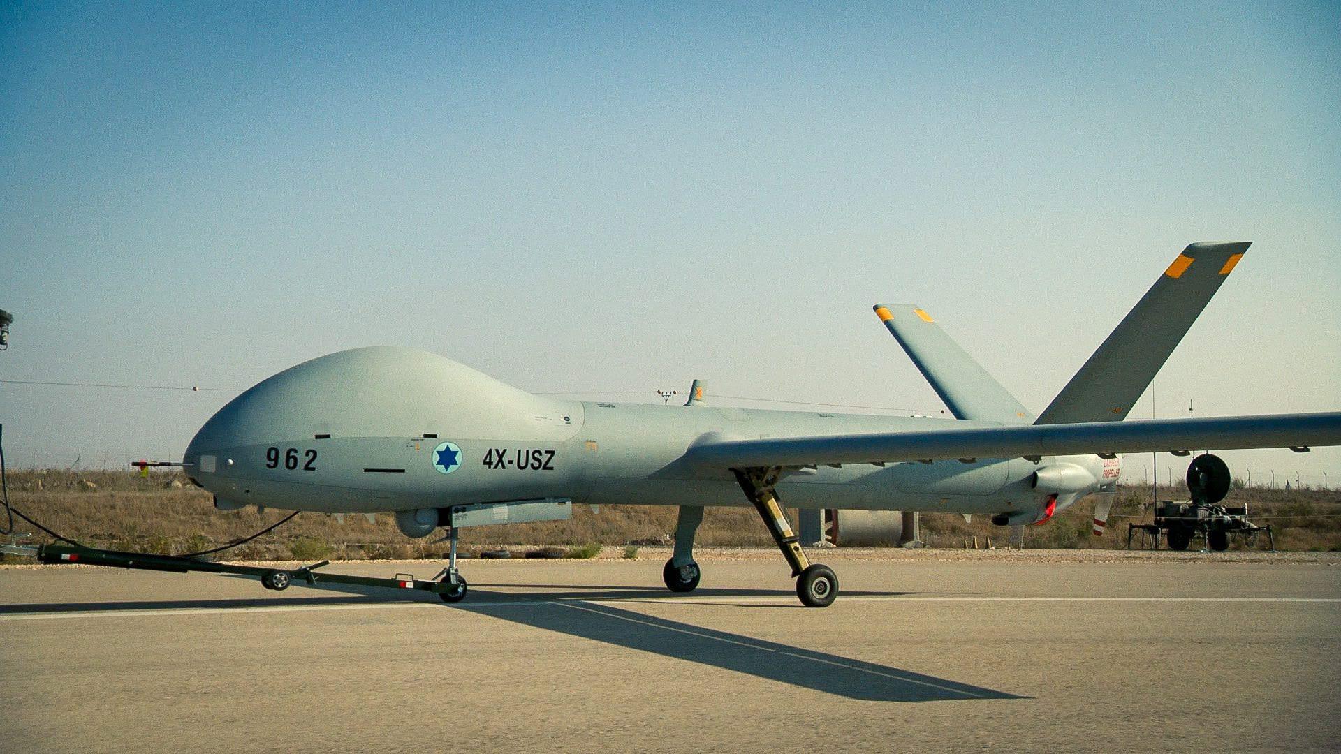 طائرات بدون طيار استخدمت لأول مرة، 600 قذيفة مدفعية خلال التورط في الشجاعية