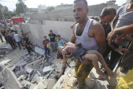 مصدر عسكري إسرائيلي: الجيش على وشك الانتهاء من تدمير الأنفاق الهجومية