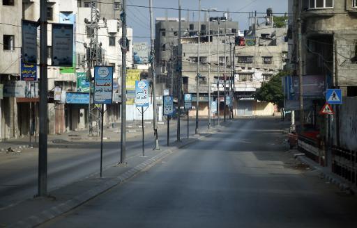 حماس تعلن دخول التهدئة حيز التنفيذ وتدعو إسرائيل لاحترامها