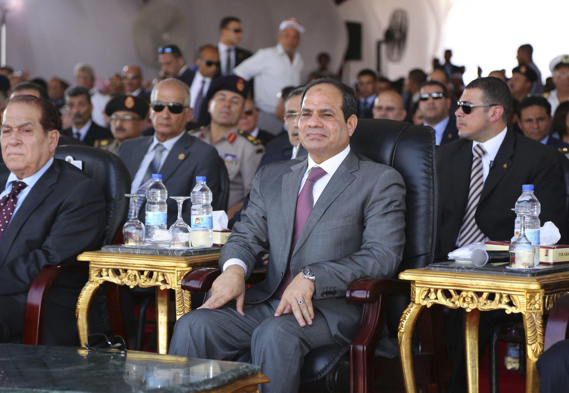 إسرائيل تعتمد على التنسيق الأمني مع مصر
