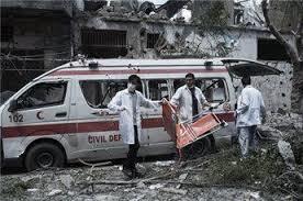 العفو الدولية: إسرائيل تعمدت قصف المستشفيات والطواقم الطبية
