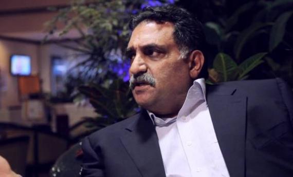 تحريض مصري إسرائيلي في مفاوضات القاهرة على عزمي بشارة