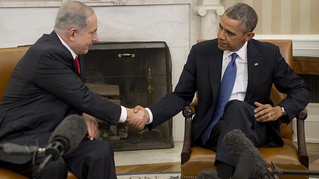 أوباما: نتانياهو لن يتقدم باتجاه اتفاق سلام