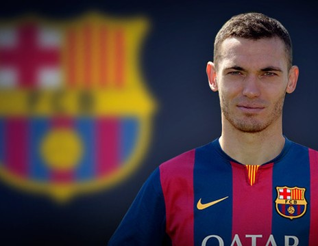 برشلونة يضم فيرمايلين مقابل 19 مليون يورو