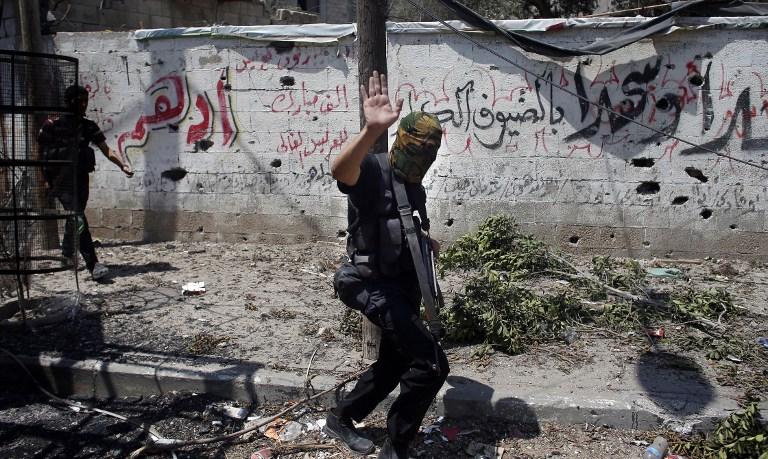 """""""حماس فازت بالمواجهة الأخيرة… وإسرائيل ستبني جدارًا إلكترونيًا تحت الأرض لمواجهة الأنفاق"""""""