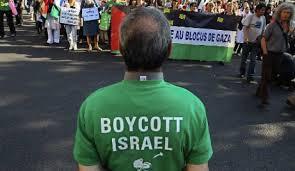 حملات  المقاطعة تقلق إسرائيل وترغم شركات تجارية على التنصل منها