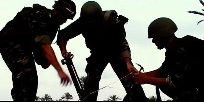 """كيف تعامل الإسرائيليون مع أغنية حماس """"زلزل أمن إسرائيل""""؟"""