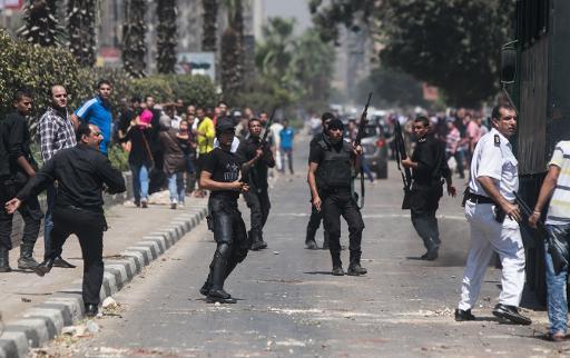 مصر: مقتل 6 متظاهرين في ذكرى فض اعتصام رابعة