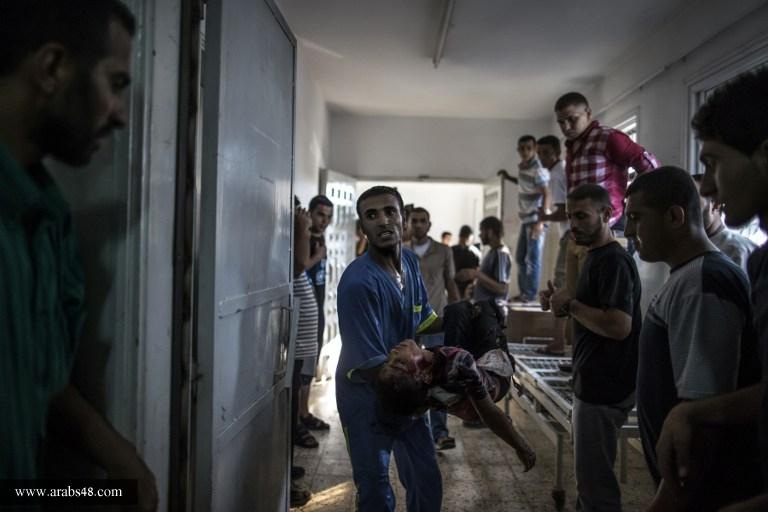 العليا الإسرائيلية تصادق على قرار سلطة البث عدم بث أسماء الأطفال الفلسطينيين الشهداء