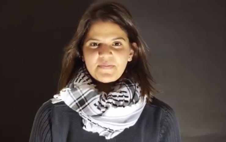 (فيديو) شباب برعم مصرون على العودة