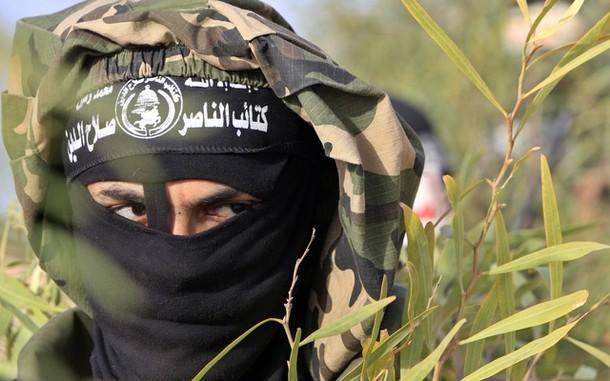 """""""فيسبوك"""" يُغلق صفحة حركة المقاومة الشعبية في غزة"""