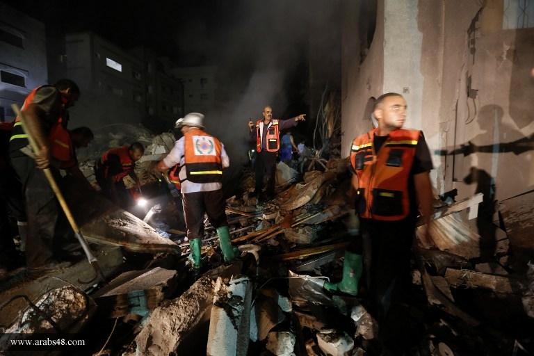حماس تؤكد: الضيف على قيد الحياة ويواصل قيادة المقاومة