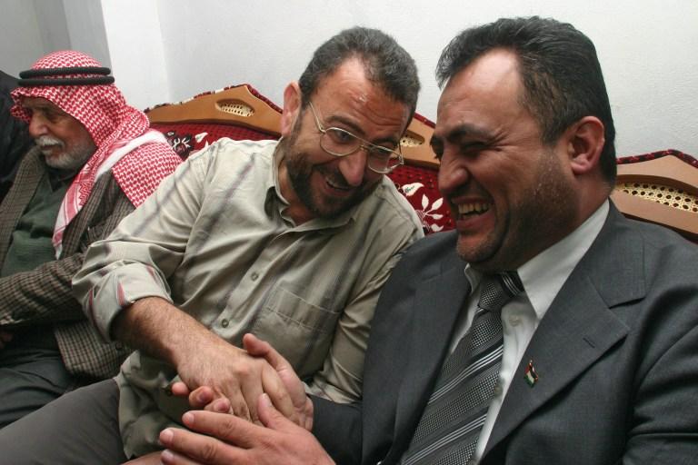 """رويترز: العاروري يعلن مسؤولية """"حماس"""" عن اختطاف وقتل المستوطنين الثلاثة"""