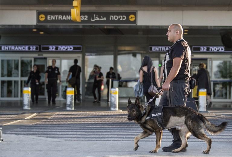 """القسام  تستهدف مطار """"بن غوريون""""؛  إسرائيل تترقب ردا عنيفا على اغتيال قادة القسام"""