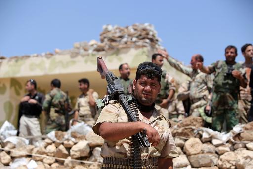 العراق: مجزرة طائفية تفاقم الأزمة السياسية